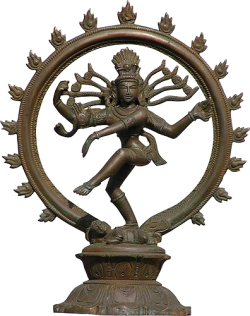 Shiva, Lord of Dance